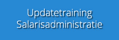 Updatetraining Salarisadministratie