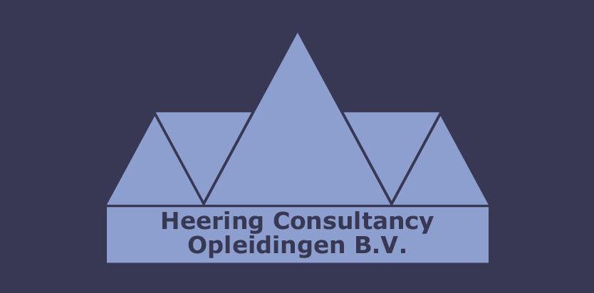 Heering Consultancy Opleidngen logo